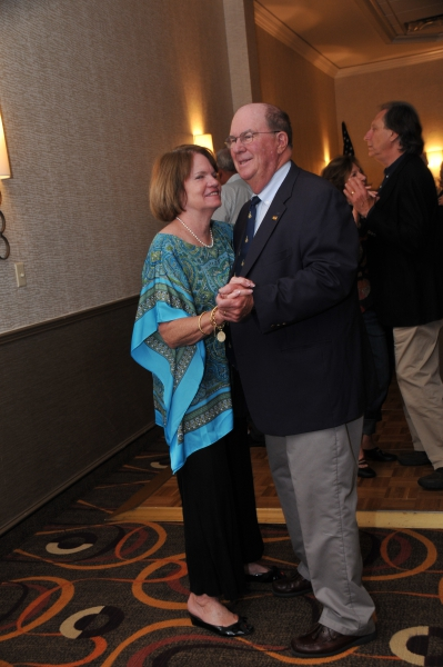 BANQUET DANCING - CATHY + JOHN GRIFFIN
