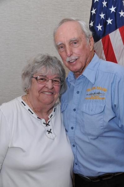 BANQUET - DONNA + JIM OWENS