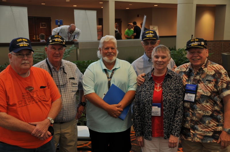 JIM BIRD, JOHN GRIFFIN, BOB BARRIE, RICHARD ZAHN, BOBI + BOB KARAS
