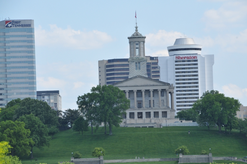 NASHVILLE CITY TOUR - 13