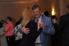 BANQUET DANCING - BEVERLY + JOHN LaMONICA