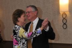 BANQUET DANCING - JANET + MIKE GRAMZA