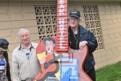 RCA STUDIO B - DAVE BOWMAN, JIM TAYLOR