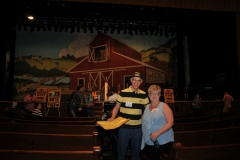 RYMAN HALL - RICHARD & CAROL ZAHN