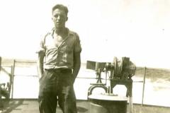 Crew photos - 1950-1952 - 03