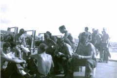 Crew photos - 1950-1952 - 08