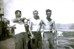 Crew photos - 1950-1952 - 09