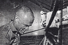 John Glenn, Recovery of Space Capsule, Feb-1962 - 2
