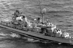USS Noa DD-841